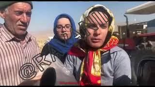 تاثیر گذارترین ویدیو از زلزله کرمانشاه