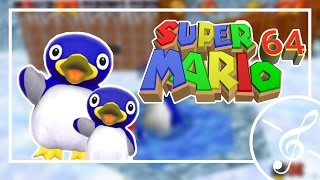 Super Mario 64: Cool Cool Mountain - Orchestra