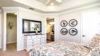 Margate Model Home, Davenport, Florida 33897