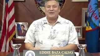 Calvo mulls government revamp