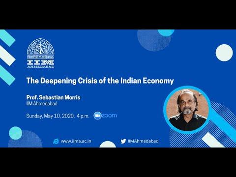 Talk by Prof Sebastian Morris