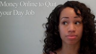 How to Make Money on Youtube and Quit your Job