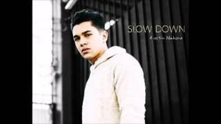 Austin Mahone - Slow Down