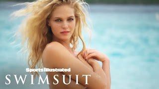 Erin Heatherton's First Photoshoot | Uncovered | Sports Illustrated Swimsuit