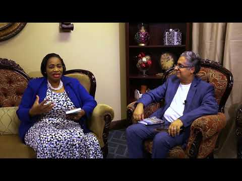 Supernatural Encounters with God by Pastors Eric and Janet Melwani
