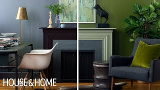 Interior Design: How To Transform Your Space With Paint