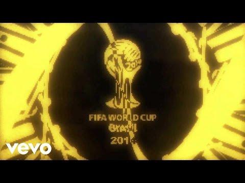 Dar um Jeito (We Will Find a Way) [Lyric Video] (Feat. Wyclef Jean, Alexandre Pires & Avicii)