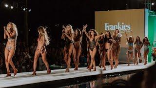 Frankies Bikinis Resort 2017 Fashion Show - Miami Swim Week