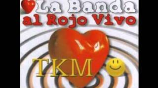 La Banda Al Rojo Vivo-simplemente Amigos