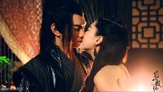 蜀山战纪 电视原声带 The Legend of Zu Ost - Songs | Chinese Drama Music
