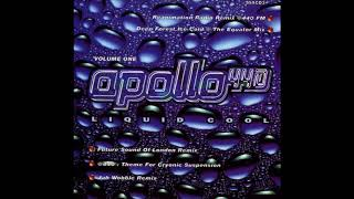 Apollo 440 - Liquid Cool (Downtempo, Drum'n'Bass, Progressive Trance/UK/1994) [Full Album] [2CD]