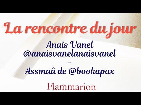 Vidéo de Anaïs Vanel