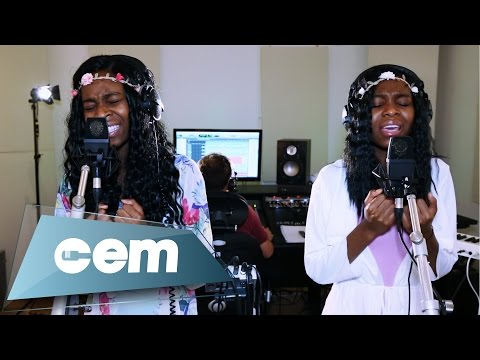 Zoe Grace - Oceans (Hillsong United) : Cem Studio Covers