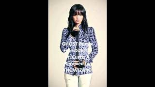 Fefe Dobson feat Curtis A - Ghost Remix