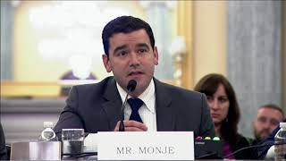 Sen. Cruz Questions Facebook, Twitter, and Youtube on Censorship of Conservatives - January 17, 2018