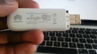 Unboxing Huawei E8231 Review Best Wifi Dongle Wingle