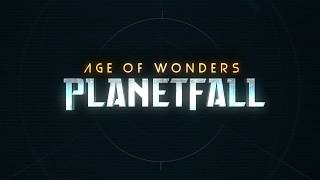 VideoImage1 Age of Wonders: Planetfall - Premium Edition