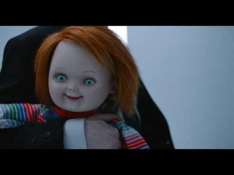 Cult of Chucky (Green Band Trailer)