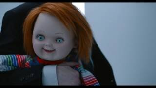Cult of Chucky (2017) Video