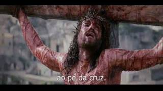 At the Foot of the Cross (Ray Boltz) - Legendado (pt_BR)