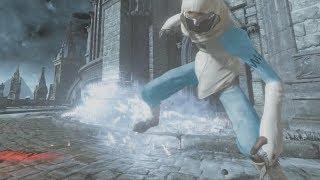 Dark Souls 3 - Frozone - Video Youtube