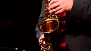 Funky Joe, Matthias Dörsam - Alto Sax, fantastic funk playalong