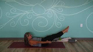 Protected: October 17, 2021 – Monique Idzenga – Hatha Yoga (Level I)