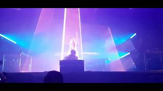 Rushing Back   Flume Feat. Vera Blue   Live At Osheaga 2019