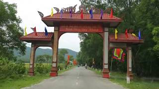 Đi Hội Chùa Côn Sơn Chí Linh Sao Đỏ Hải Dương   Con Son Pagoda   Vietnam Discovery Travel
