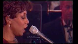 Oleta Adams Live - I just had to hear your voice (Metropole Orkest)