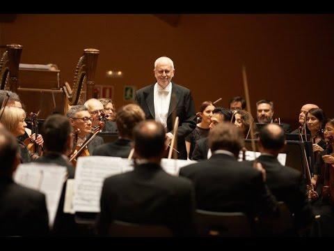 Alpine Symphony. Orquesta Sinfónica de Galicia.