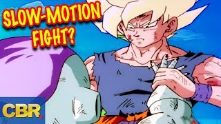 15 Dragon Ball Fan Theories That Were Actually Confirmed