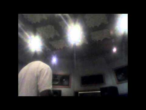 Ford and Maybach In The Studio Part 1
