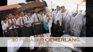Montaj Hari Anugerah Cemerlang SMK Bukit Changgang, Banting, Selangor 2016