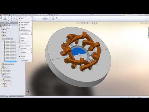 Webinar: Motor Design in EMS