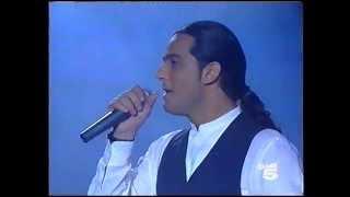 Fiorello & Max Pezzali - Come Mai / Nord Sud Ovest Est - Fiorello Show (1995)