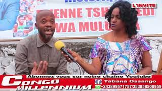 MBUTU MBUTU NA UDPS ENTRE FELIX TSHISEKEDI NA JEAN MARK KABUND, FILS MUKOKO A PESI ECLAIRESSISSEMENT