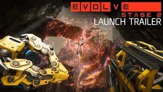 Evolve Stage 2 Founder Pack