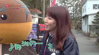 2019/03/11放送・知ったかぶりカイツブリにゅーす