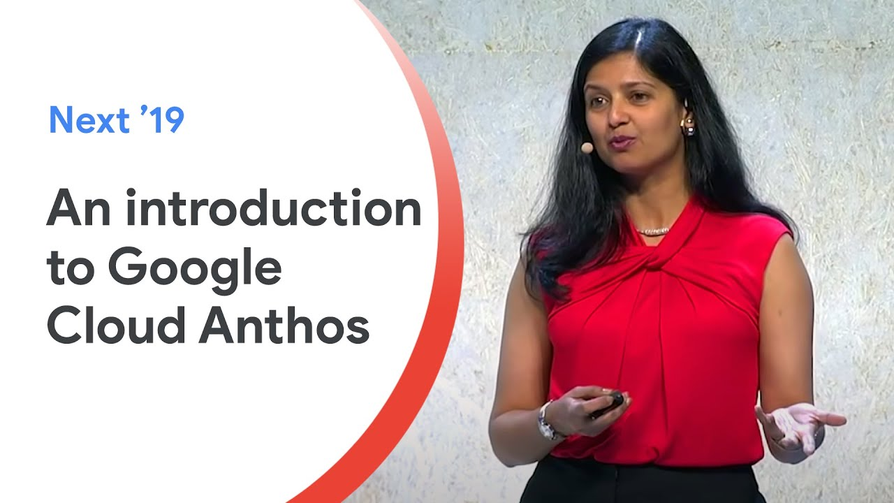 This session will show you how services built on Kubernetes and Istio will bring the efficiency, speed, and scale of cloud to you. We'll help you see how Google Cloud is bringing to you a platform designed to enable the benefits of cloud where you are. We'll show you how these tools and technologies can help you build reliable, secure, and high-performing cloud services for today and the future.