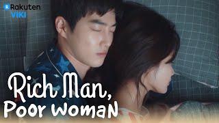 Rich Man, Poor Woman - EP15   Ha Yeon Soo Accidentally Sleeps With Suho [Eng Sub]