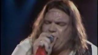 Meat Loaf   Live At Wembley Arena 1982 (updated Datevenue)