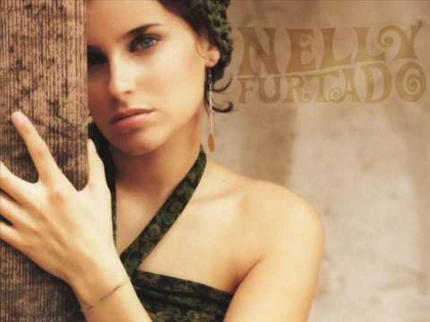 Nelly Furtado - Try  ( Instrumental )