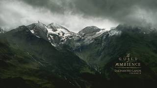 1 hour of Ambient Fantasy Music | Enchanted Lands - Volume 2