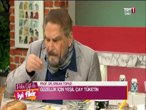Güzellik için Mucizevi krem tarifi MUTLAKA İZLEYİN Prof Dr Erkan Topuz