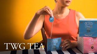 Iced Teabag Collection 好評発売中