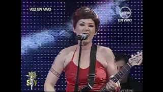 Yo Soy Dolores O'Riordan - I can't be with you FULL HD 28-11-2012