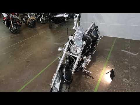2012 Harley-Davidson Sportster 1200 Custom XL1200C