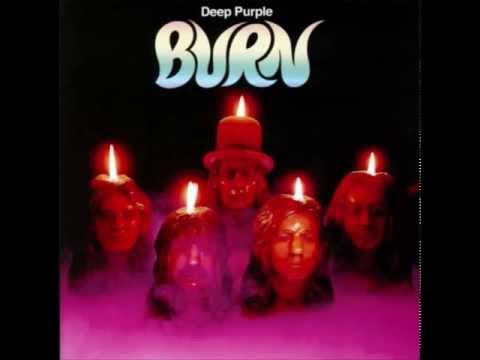 Deep Purple - Burn
