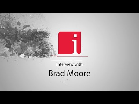 Global Cannabis Applications' Brad Moore on the impact of artificial intelligence in the medicinal marijuana market